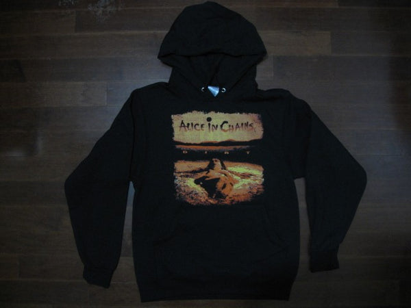 Alice In Chains - Dirt Album Cover / Hoodie