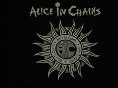 Alice In Chains - Sun Logo / Hoodie