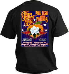 Allman Brothers - An Evening With- T-Shirt