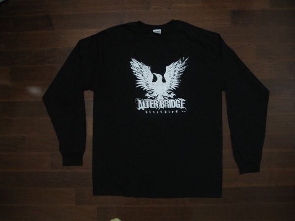 ALTER BRIDGE - Long Sleeve Shirt