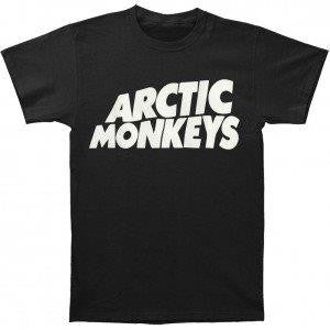 Arctic Monkeys- T-Shirt
