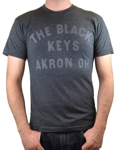 Black Keys- Akron OHIO- T-Shirt