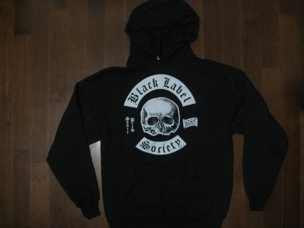 Black Label Society-Zakk Wylde / Sonic Brew- Hoodie