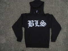 Black Label Society- BLS-  Logo / Brewtality- Hoodie- Two sided print
