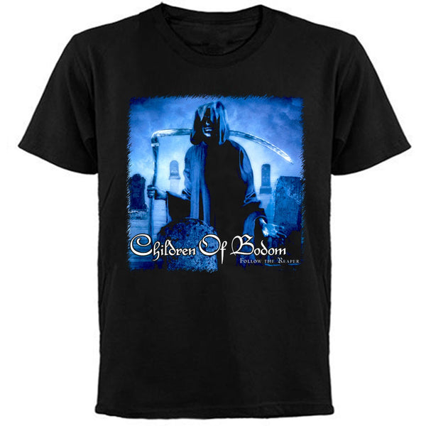 Children Of Bodom- Follow The Reaper -T-Shirt