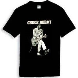 Chuck Berry / Duck Walk / T-shirt