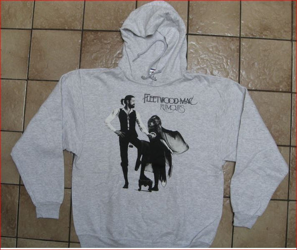 FLEETWOOD MAC -  RUMORS Hooded Sweatshirt