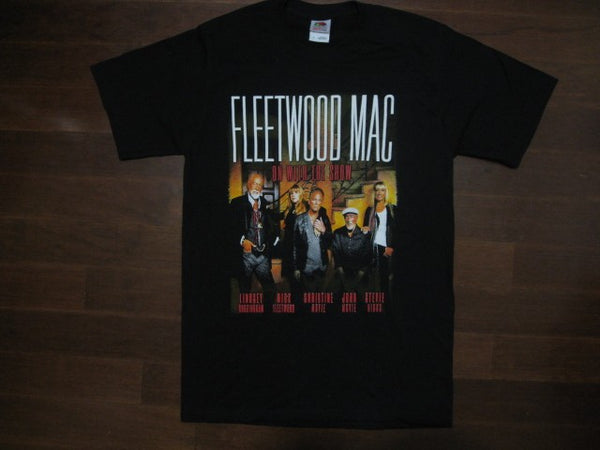Fleetwood Mac - ON WITH THE SHOW / T-shirt