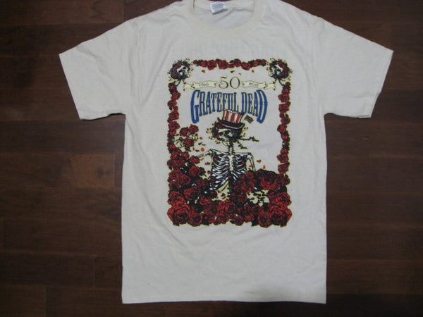 Grateful Dead -  FARE THEE WELL-THE FAIRWELL TOUR 2015