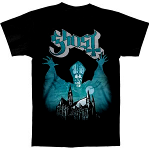 GHOST - OPUS EPONYMOUS - T-Shirt