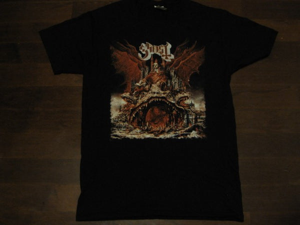 GHOST - Prequelle - T-Shirt