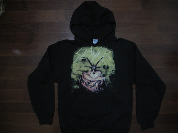 SLAYER-Altar Of Sacrifice- Hoodie