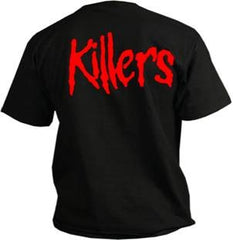 Iron Maiden- Killers-  T-shirt