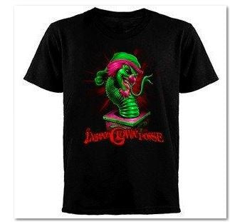 INSANE CLOWN POSSE -The Riddle Box  - T-shirt