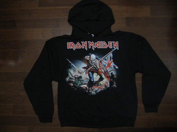 IRON MAIDEN / The Trooper / Hoodie