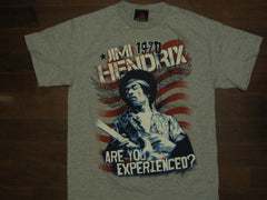 JIMI HENDRIX- Are You Experienced ?-T-Shirt