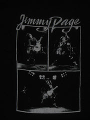 Led Zeppelin -Jimmy Page -On Stage- T-shirt