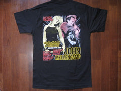 John Mellencamp - Summer Tour 2008-  T-shirt