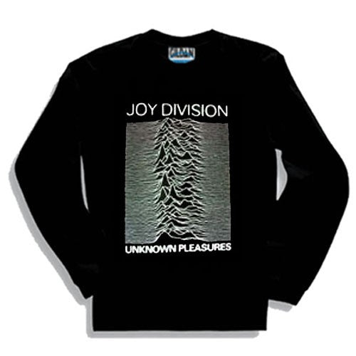 JOY DIVISION    Long Sleeve
