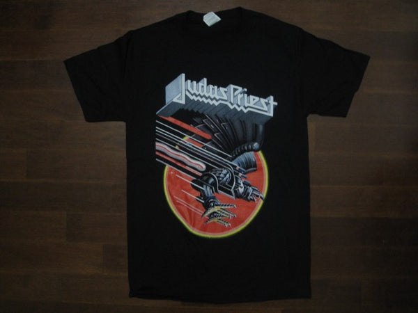 JUDAS PRIEST - Screming For Vangeance world Tour - T- Shirt