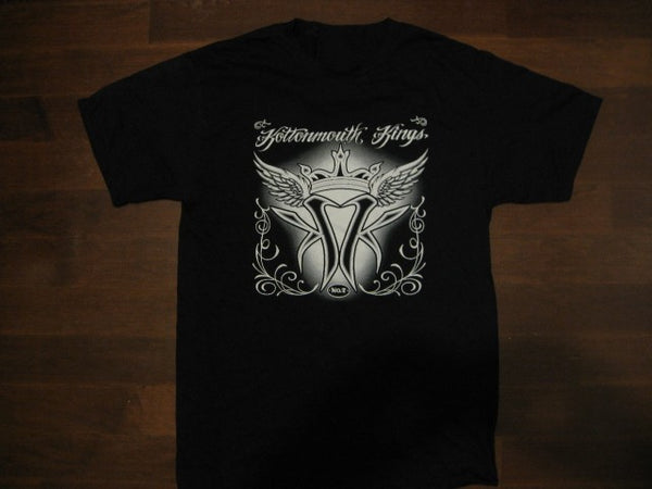 KOTTONMOUTH KINGS - LOGO- T-Shirt