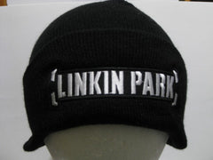 LINKIN PARK - Embroidered visor beanie hat