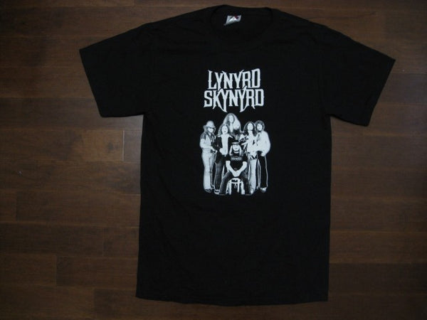 LYNYRD SKYNYRD-‏ Original Group Photo -T-Shirt