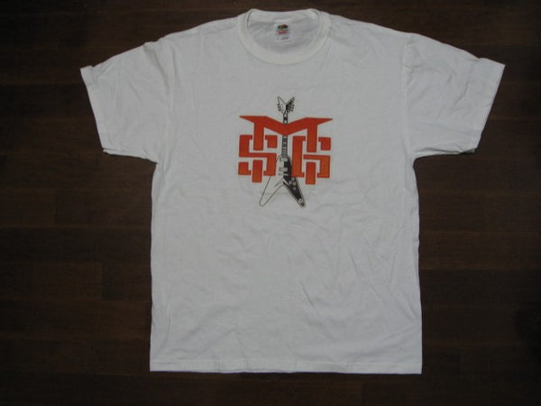 MICHAEL SCHENKER GROUP-LOGO- T-Shirt