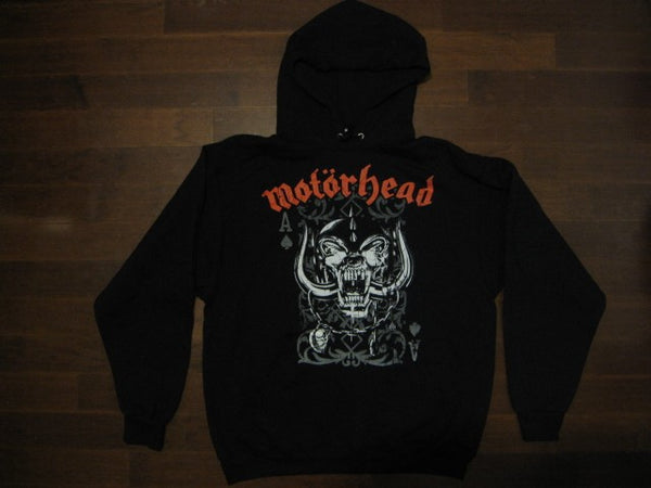 Motorhead- Wardog - Hooded Sweatshirt