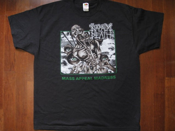 NAPALM DEATH / T-shirt