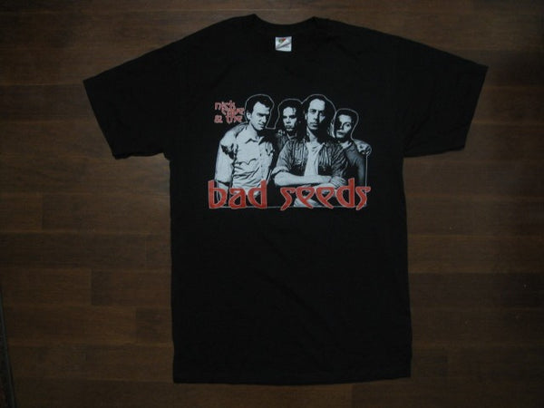 Nick Cave &The Bad Seeds- T-Shirt: