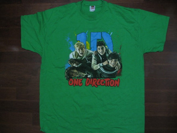 ONE DIRECTION-Group Picture-T-Shirt