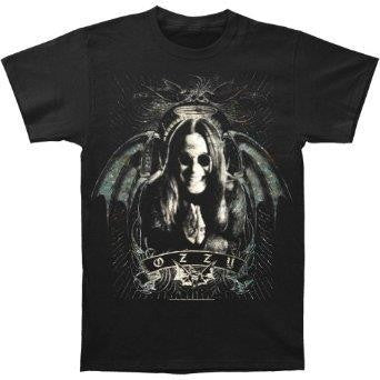 OZZY OSBOURNE - Prince Of Darkness - T-shirt