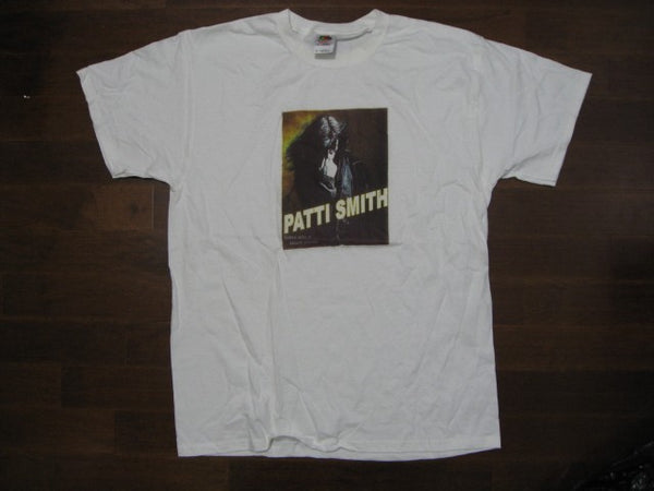 Patti Smith - Baby Was A Black Sheep- T-Shirt