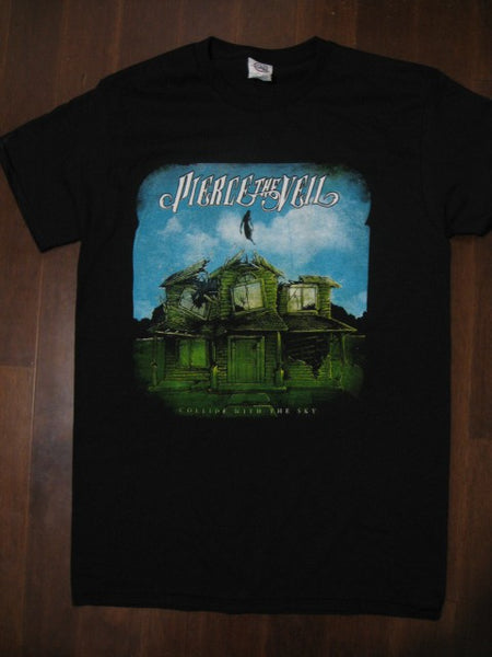 Pierce The Veil / Collide With The Sky / T-shirt