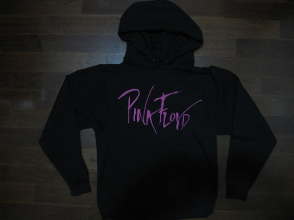 PINK FLOYD- Dark Side Of The Moon- Hoodie / PRINTED FRONT AND BACK