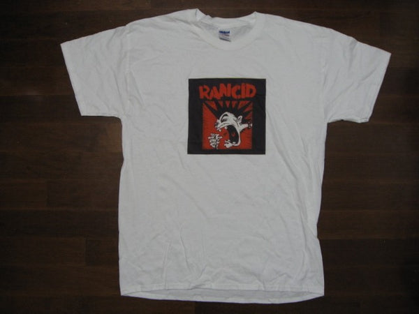 RANCID- T-Shirt
