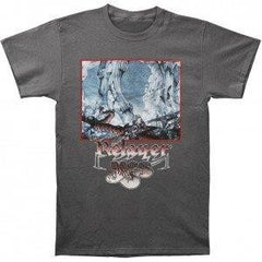 YES - Relayer / T-shirt