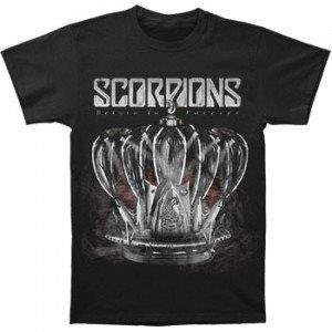 Scorpions - Return To Forever - T-Shirt