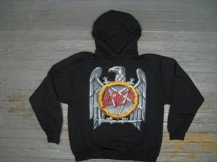SLAYER-Seasons In The  Abyss-  Hoodie