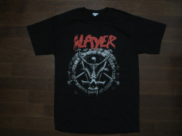 SLAYER - Divine Intervention -  T- Shirt
