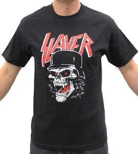 SLAYER - Slaytanic Wehrmacht - T-Shirt