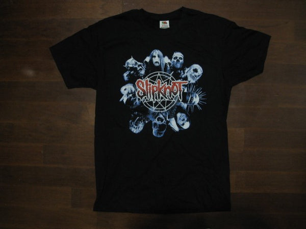 SLIPKNOT- T-Shirt