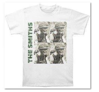 SMITHS - Meat Is Murder-  T-shirt