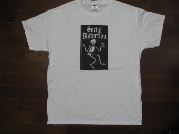 Social Distortion - T-Shirt