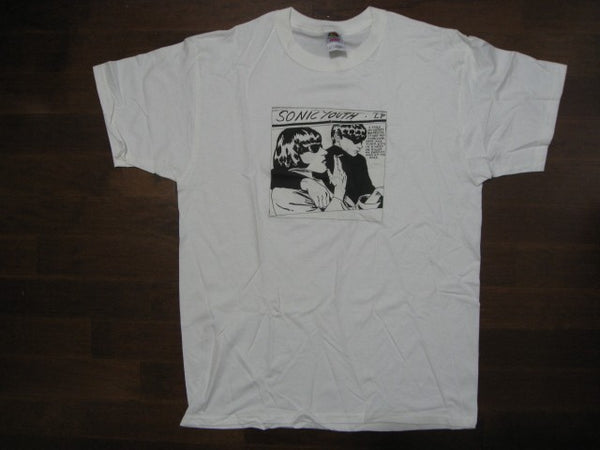 SONIC YOUTH - T-SHIRT