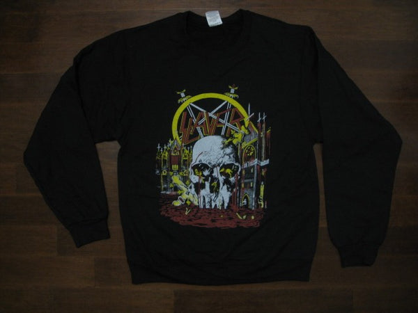 SLAYER - SOUTH OF HEAVEN-SWEATSHIRT