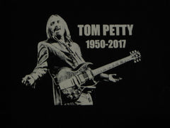 TOM PETTY -Memorial - T-shirt