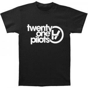 Twenty One Pilots - Logo-T-Shirt