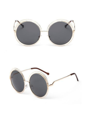 OVER SIZED LUXURY SUNNIES